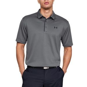 Under Armour Men's HG Loose Polo, New w/out tags